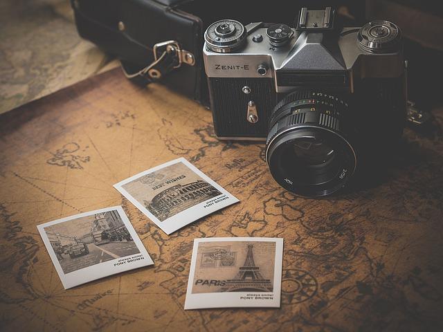 Tipos de turismo (Cámara viajes)