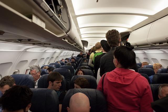 reclamar retraso de vuelo