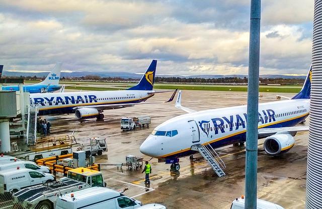 cómo cancelar un vuelo ryanair