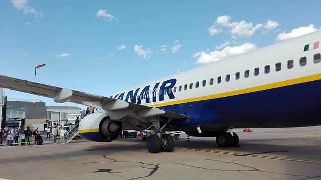 Ryanair cancelaciones